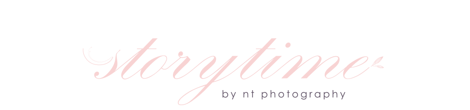 nt photography |storytime logo
